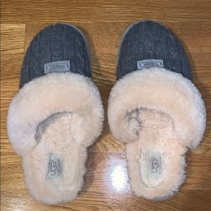 d53e8b498b5 Women Ugg Cozy Knit Slipper on Poshmark